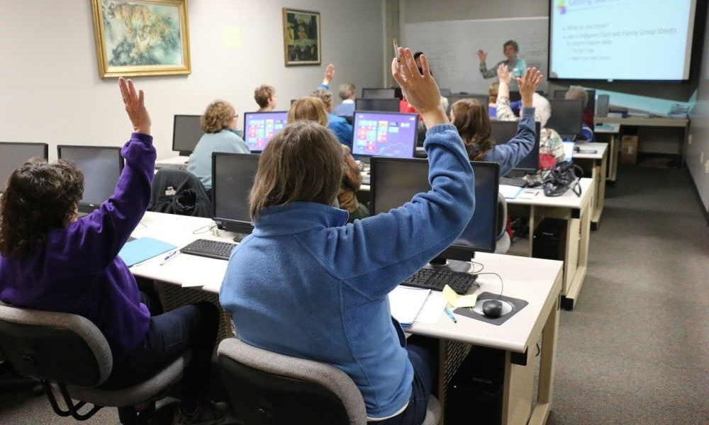 Aula Dipendenti in formazione finanziata
